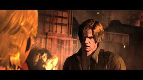 E3 2012 Resident Evil 6 - E3 Trailer-0
