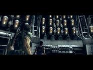 Experiment facility re5 cutscenes (5)