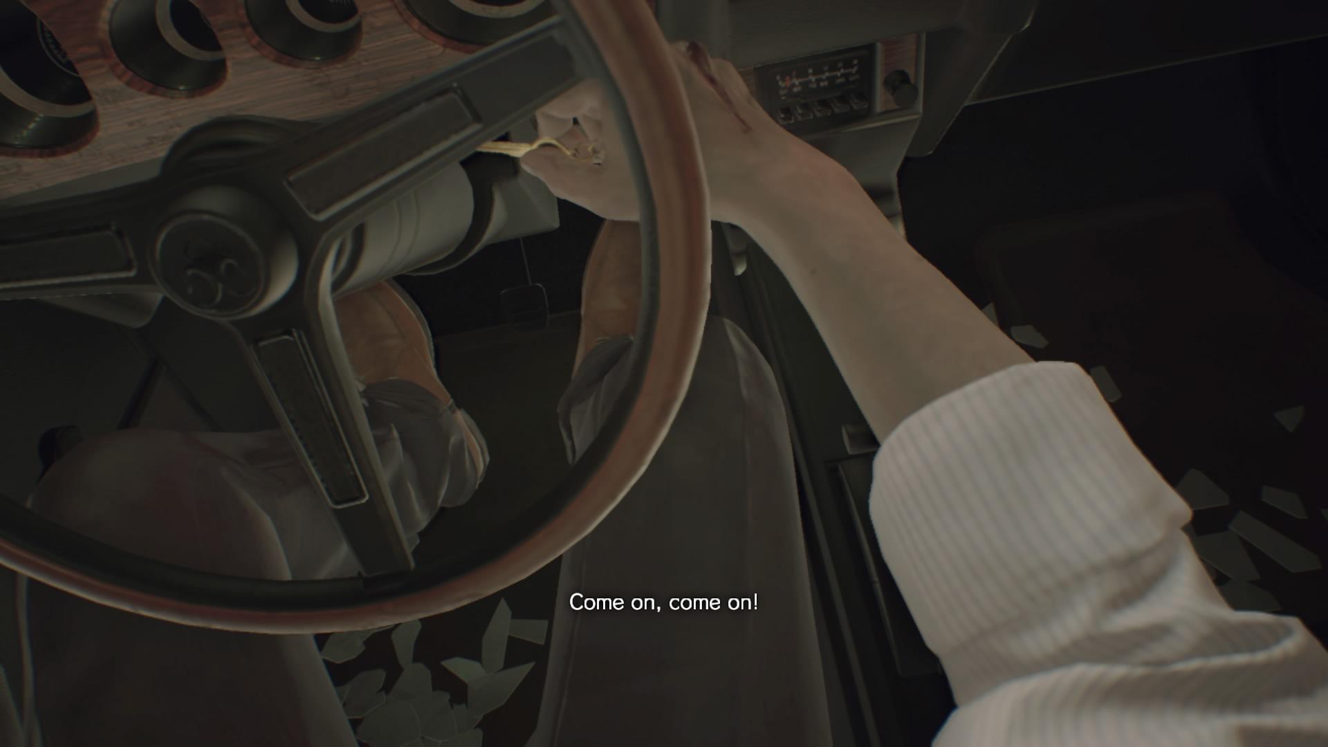 Car Key Re7 Resident Evil Wiki Fandom