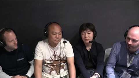 Resident Evil 7 - Première interview de Capcom à l'E3 2016