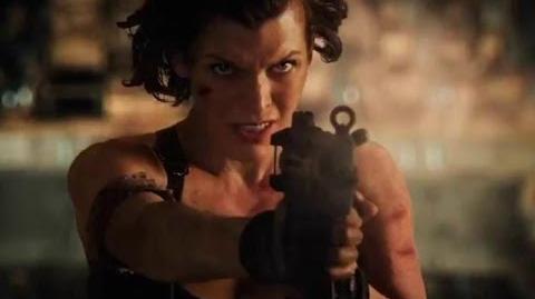 Resident Evil O Capítulo Final - Trailer Legendado