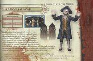 Salazar archives II