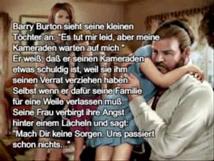 Barry Burton Epilog