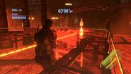 RE6 Liquid Fire Time Bonus 2