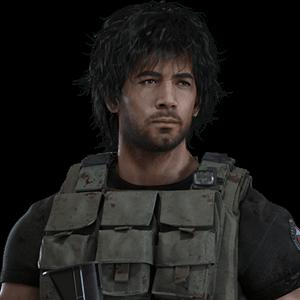 Carlos Oliveira Resident Evil Wiki Fandom