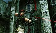 Krauser bow 2