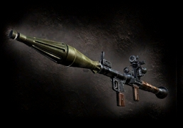Rocket Launcher Resident Evil Wiki Fandom