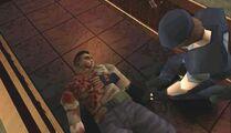 Resident Evil 1 Jill