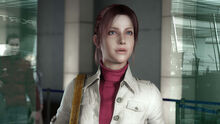 Claireredfield RED
