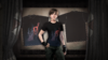 RE0HD DLC Pre-order bonus Rebecca T-shirt