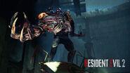 RE2 Remake Steam Pre-Order Bonus Wallpaper 20