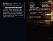 Resident Evil 6 Online Manual Xbox 360 2