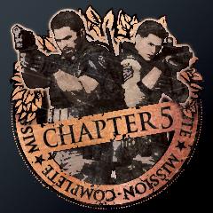 File:Resident Evil 6 award - Duty Calls.png