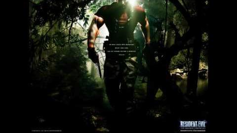 Resident Evil Darkside Chronicles OST Disk 2 Track 28 Ending & Sleeping Beauty Reprise
