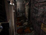 Dead zombies