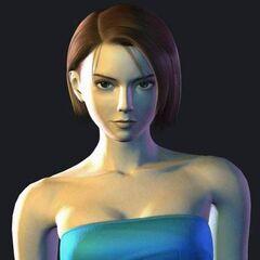 Джилл Валентайн в Resident Evil 3