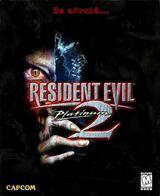 Resident Evil 2: Platinum