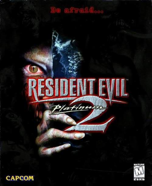 Resident Evil 2: Platinum | Resident Evil Wiki | FANDOM powered by Wikia