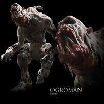 Resident-Evil-6-Ogroman-Artbook
