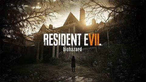 "Resident Evil 7 biohazard TAPE-1 ""Desolation"""