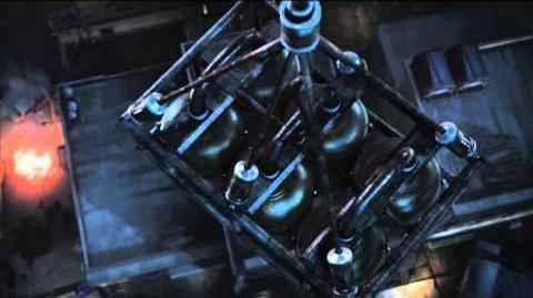 Resident Evil Operation Raccoon City all cutscenes - Umbrella Choppers