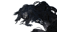 Resident evil 7 eveline mutated Render