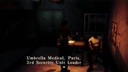 Resident Evil CODE Veronica - Prisoner management office - examines 06-4