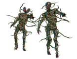 Resident evil 2 remake ivy