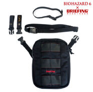 RE.NET Extra Bi6 File Briefing 3-way Holster Bag 5
