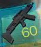 Assault Rifle ST