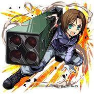 Jill UC Clan Master4