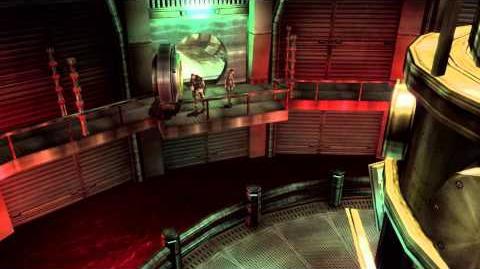 Resident Evil Revelations all cutscenes Episode 9-2 opening