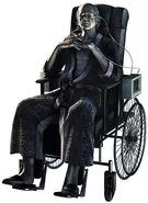 Spencer wheelchair