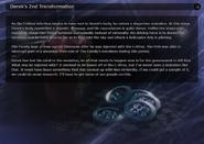 Derek's 2nd Transformation RE.NET