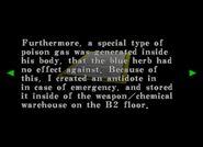 RECV - Queen Ant Report 7