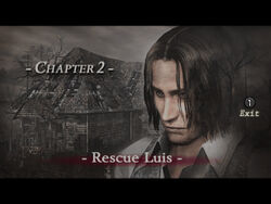 Separate Ways | Resident Evil Wiki | FANDOM powered by Wikia
