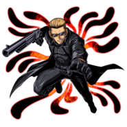 Albert Wesker RE5 Clan Master11