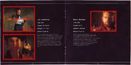 BIO HAZARD SOUND TRACK REMIX - JA booklet pages 2 and 3