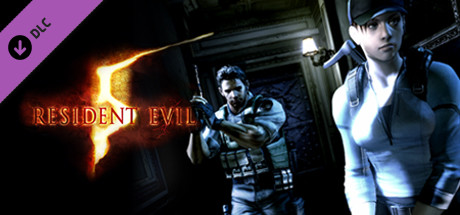 resident evil operation raccoon city downloadable content