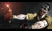 Zombie Dynamite