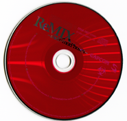 2 RMX Disc