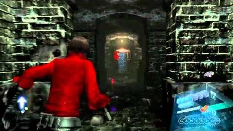 Ada Wong Zombie Massacre - Resident Evil 6 Gameplay