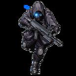 BIOHAZARD Clan Master - VECTOR 02