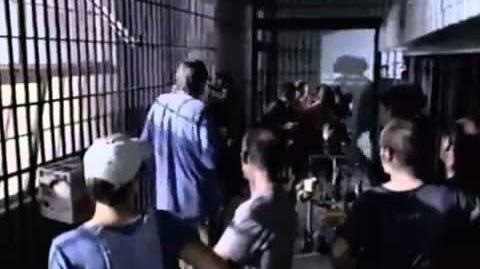 Biohazard Resident Evil 2 Commercial spot by Romero The Making Of