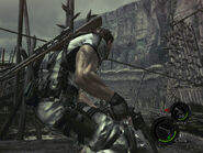 Execution ground in RE5 (Danskyl7) (17)