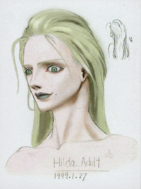 Hilda krueger
