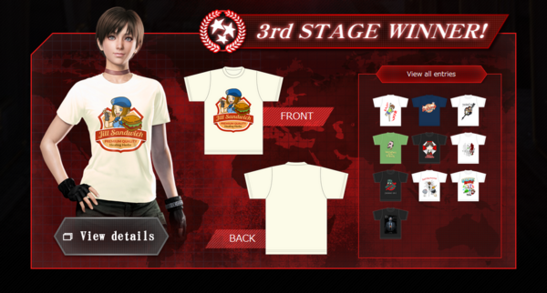 IGTC Stage 03