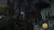 Resident Evil 4 Castle - Old Castle ruins 2