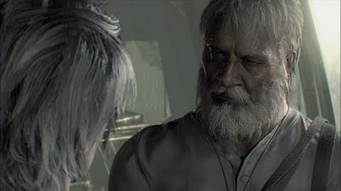 """Resident Evil 7 biohazard Gold Edition TAPE-03 """"Joe Baker"""" - Launch Trailer"""