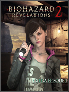 Revelations 2 - Extra Episode 1 poster
